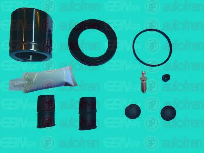 Repair Kit, brake caliper AUTOFRENSEINSA D41613C