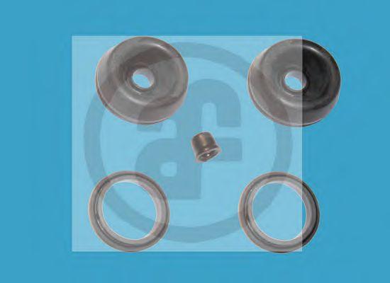 Ремкомплект цилиндра  арт. D3400
