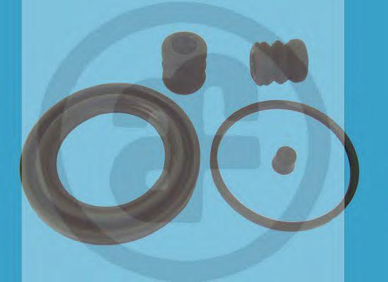 Ремкомплект, тормозной суппорт  арт. D4197