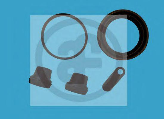 Ремкомпл. супорта перед 57mm Scudo/Jumpy/Expert 96> (Bdx-Bosch)  арт. D4221