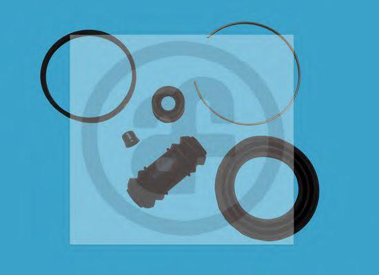 Ремкомплект суппорта  арт. D4267