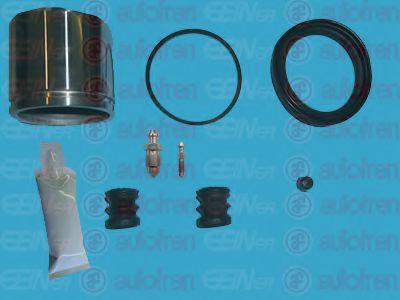 Ремкомплект суппорта  арт. D41103C
