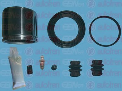 Repair Kit, brake caliper AUTOFRENSEINSA D41104C