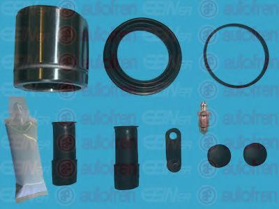 Repair Kit, brake caliper AUTOFRENSEINSA D41150C