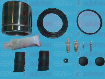 BRAKE CALIPER REPAIR KIT AUTOFRENSEINSA D41151C