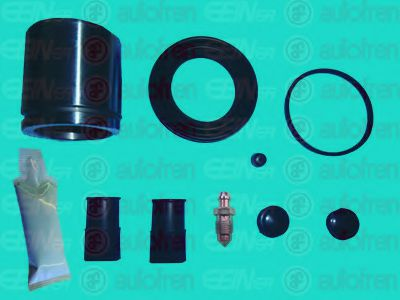Repair Kit, brake caliper AUTOFRENSEINSA D41759C