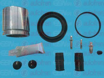 Caliper repair set AUTOFRENSEINSA D41074C