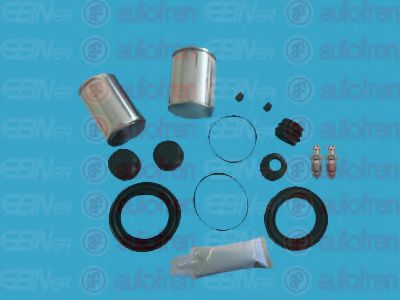 Repair Kit, brake caliper AUTOFRENSEINSA D41581C