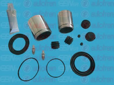Repair Kit, brake caliper AUTOFRENSEINSA D41585C