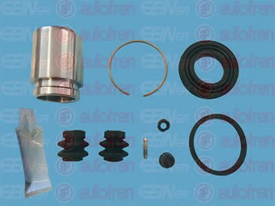 Repair Kit, brake caliper AUTOFRENSEINSA D41603C