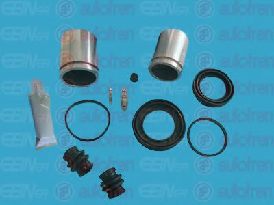 BRAKE CYLINDER REPAIR KIT AUTOFRENSEINSA D41633C
