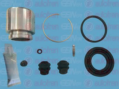 Repair Kit, brake caliper AUTOFRENSEINSA D41718C
