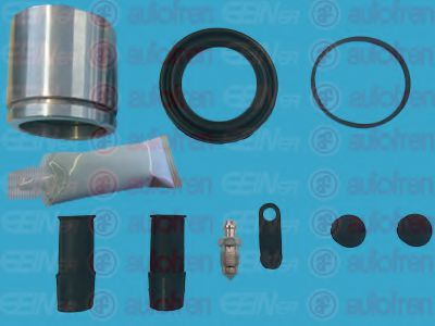 Repair Kit, brake caliper AUTOFRENSEINSA D41761C