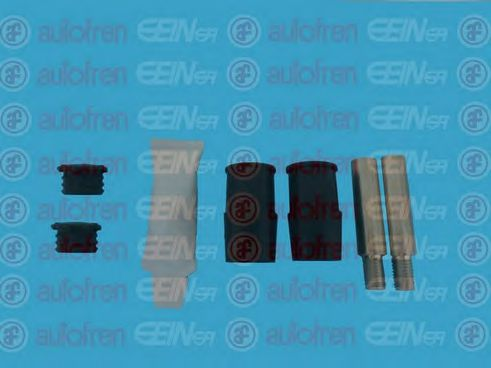 Repair Kit, brake caliper AUTOFRENSEINSA D7003C