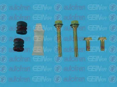 Ремкомплект направляющик суппорта пер Audi/Citroen/Fiat/Ford/MB/Volvo/VW  арт. D7035C