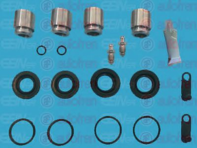 Repair Kit, brake caliper AUTOFRENSEINSA D41697C