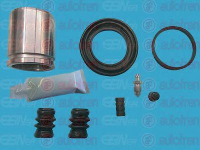 Caliper repair set AUTOFRENSEINSA D41860C