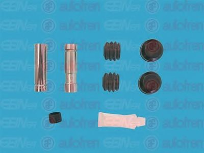 Repair Kit, brake caliper AUTOFRENSEINSA D7141C
