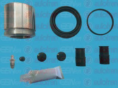 Caliper repair set AUTOFRENSEINSA D42001C