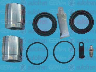 Caliper repair set AUTOFRENSEINSA D42020C