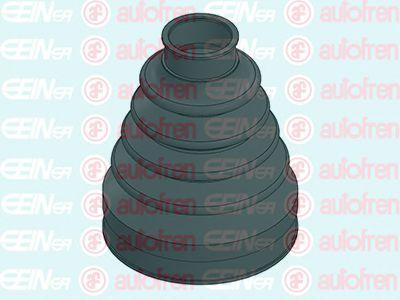 Пыльник ШРУСа  арт. D8551T