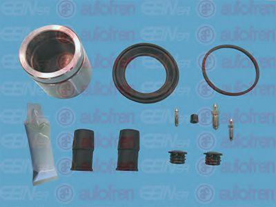 Ремкомплект суппорта  арт. D41386C