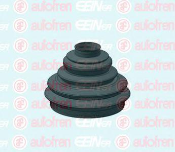 Пыльник ШРУСа (термопластичный материал)  арт. D8146T