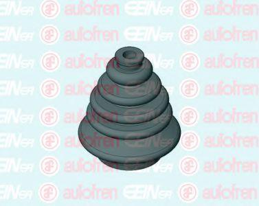 Пыльник внутреннего ШРУСа  арт. D8212