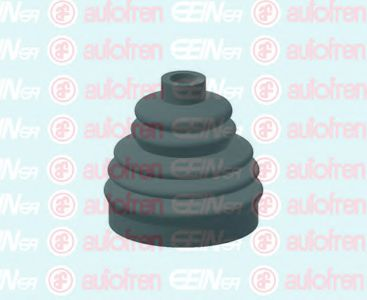 Пыльник ШРУСа (термопластичный материал)  арт. D8333T