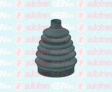 Пыльник ШРУСа (термопластичный материал)  арт. D8334T