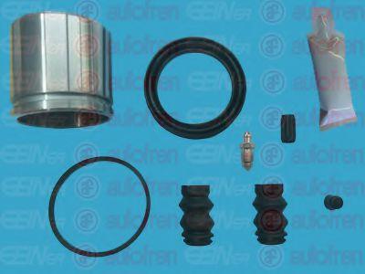 Caliper repair set AUTOFRENSEINSA D42043C