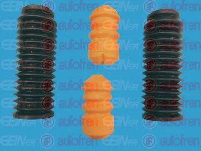 Защитный комплект амортизатора FEBI BILSTEIN арт. D5009