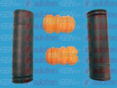 Отбойник и пыльник амортизатора, комплект FEBI BILSTEIN арт. D5023