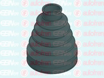 Пыльник наружного ШРУСа  арт. D8595T
