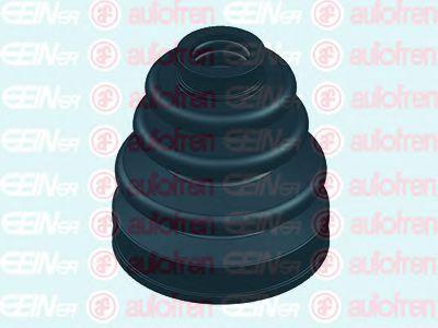 Пыльник внутреннего ШРУСа  арт. D8604