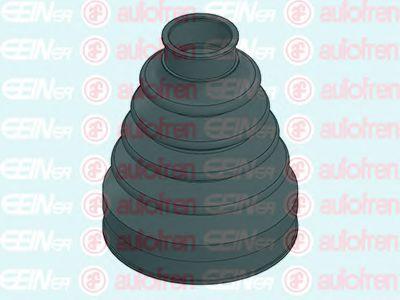 Пыльник ШРУСа  арт. D8608T