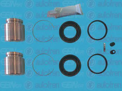 Caliper repair set AUTOFRENSEINSA D41372C