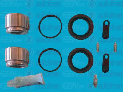 Repair Kit, brake caliper AUTOFRENSEINSA D42007C