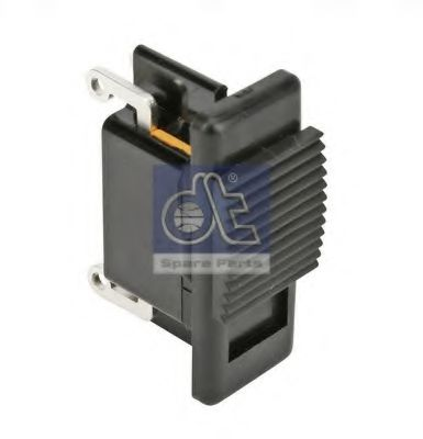 Клапан електромагнітний КПП DT 121040