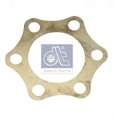 Насос высокого давления Приводной диск, приводной механизм - топливный насос DT арт. 124211