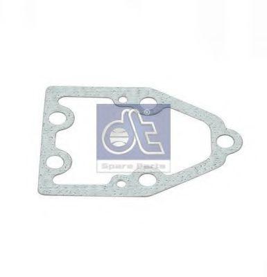 Прокладка крышки КПП Прокладка, ступенчатая коробка DT арт. 124427