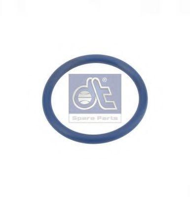 Патрубок вентиляции картера Кругла прокладка DT арт. 210214