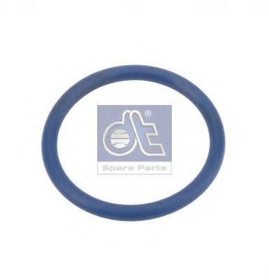 Патрубок вентиляции картера Уплотнительное кольцо, трубка нагнетаемого воздуха DT арт. 210215