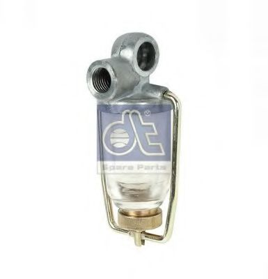 Фільтр палива DT 211500