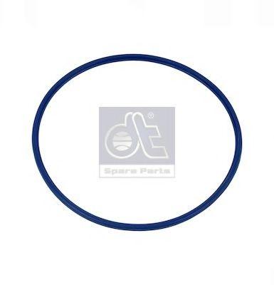 Патрубок вентиляции картера Патрубок інтеркулера DT арт. 215029