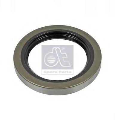 Опора раздаточной коробки Уплотняющее кольцо, раздаточная коробка DT арт. 360101