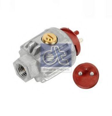 Датчик давления тормозной жидкости Выключатель фонаря сигнала торможения DT арт. 370003