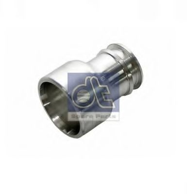 Турбокомпрессор Маслопровод, компрессор DT арт. 410239