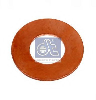 Шайба топливной форсунки Прокладка, корпус форсунки DT арт. 420001