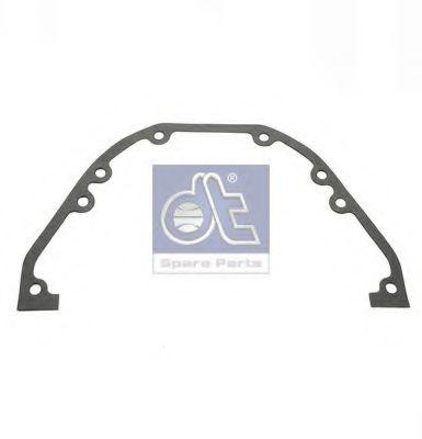 Прокладка картера Прокладка, крышка картера (блок-картер двигателя) DT арт. 420183